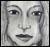 hermione portrait by sindie